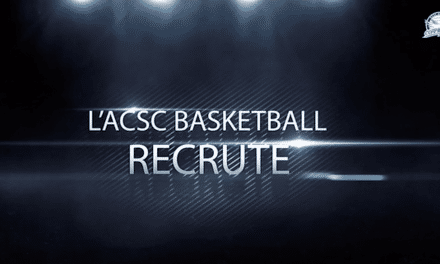 [VIDEO] L'ACSC recrute !