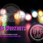 "[Perfectionnement] Camp ""Xmas Workouts"""