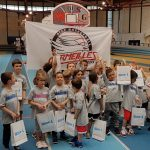 [Diaporama] Fête du mini basket