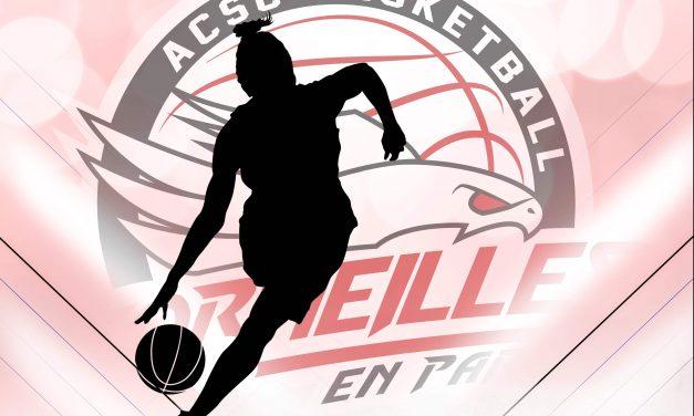 [Séniores Féminines] L'ACSC Basket recrute