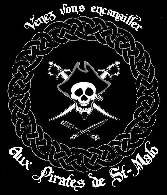 Aux Pirates de Saint-Malo