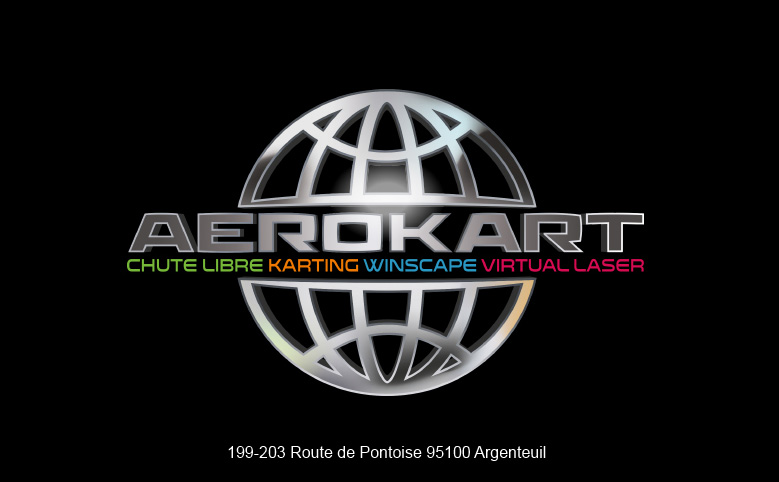 Aérokart