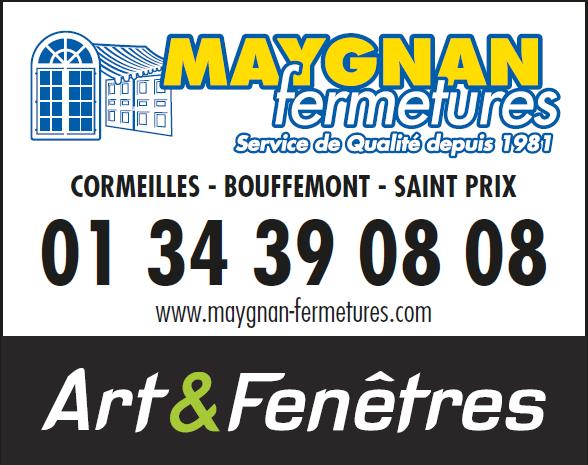 Maygnan Fermetures Arts & Fenêtres