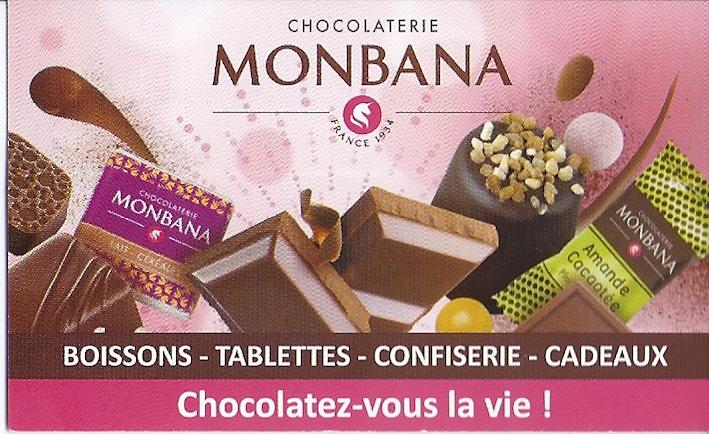 Monbana - Herblay