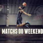 [Programme] Matchs des 15 – 16 octobre