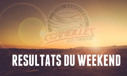 [Résultats] Weekend des 28 & 29 jan.