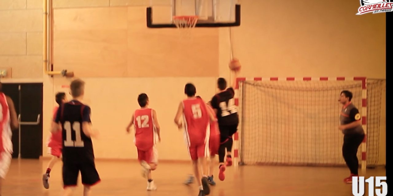 [Insta] Highlights des U15