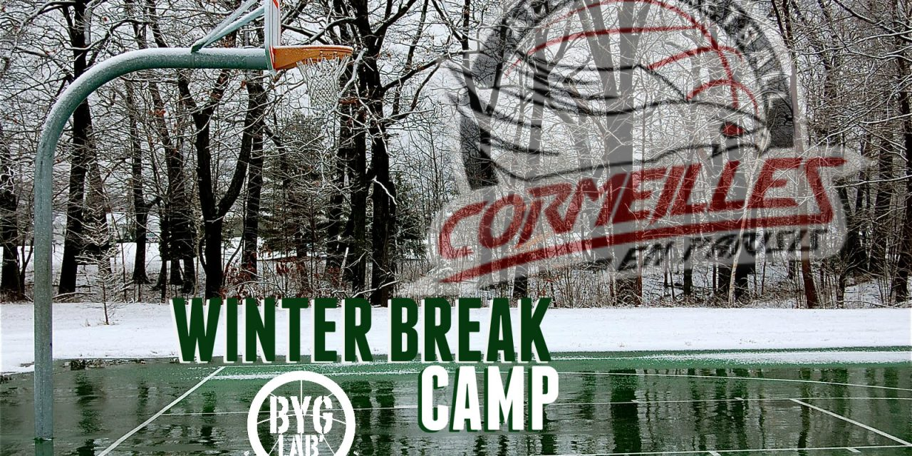 [Video] Winter Break Camp