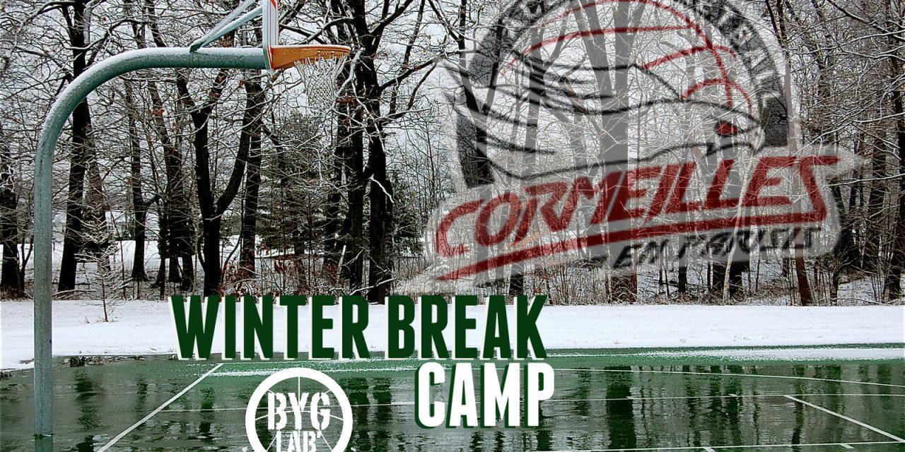 [Perfectionnement] W.B. Camp Inscrivez-vous dès maintenant !