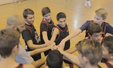 [Compétition] Match décalé des U15 vs Sannois