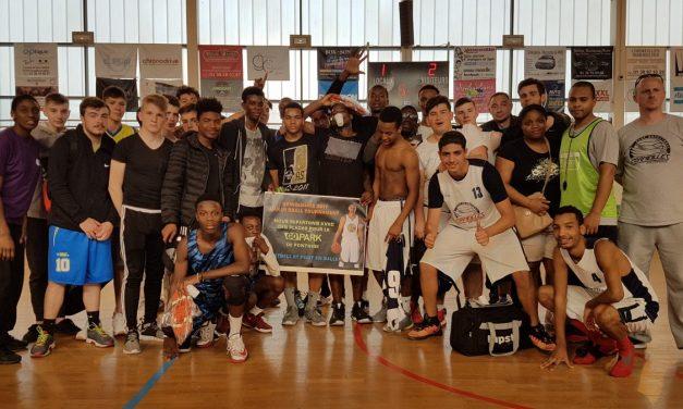 [Vidéo] Retour sur le Dakar Basketball Tournament