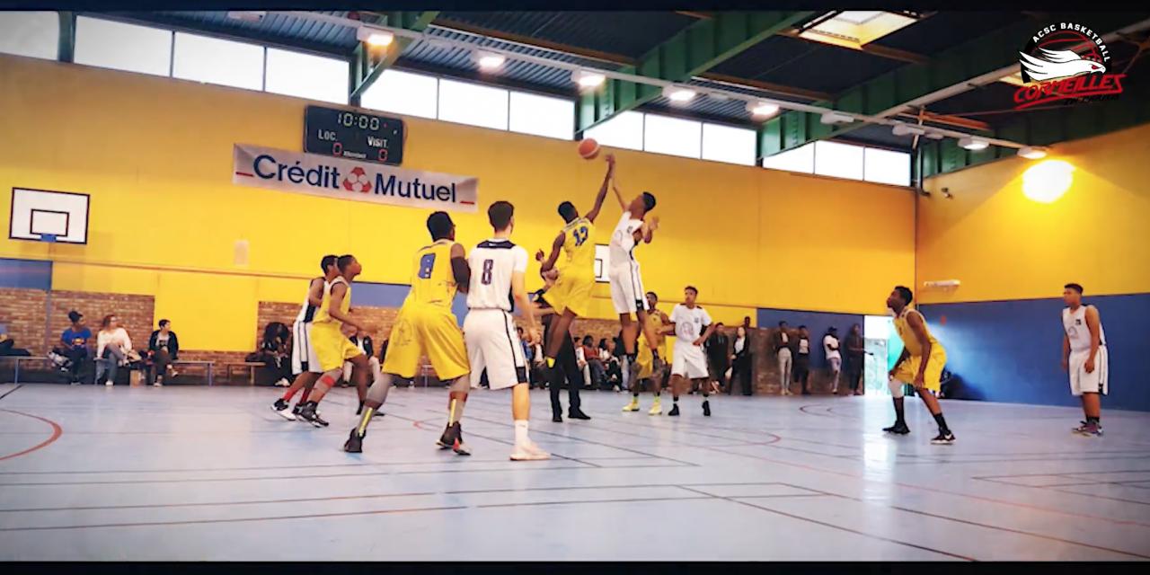 [Vidéo] Le Sacre des U20