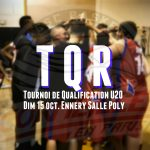[TQR U20] 40 minutes pour se qualifier…