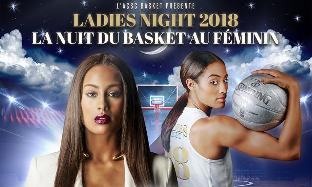 [EVENT] La nuit de Basket fait son retour !