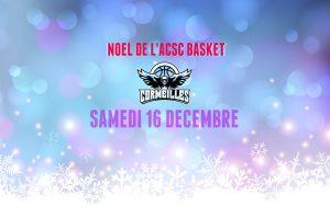 [Evenement] Noël du Basket @ COSEC   Cormeilles-en-Parisis   Île-de-France   France