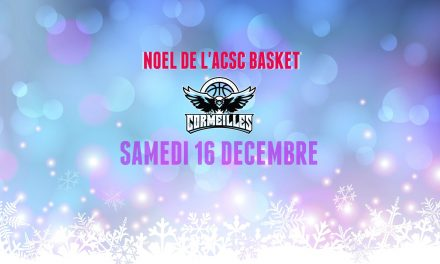 [EVENEMENT] TOUT LE PROGRAMME DU NOEL DU BASKET