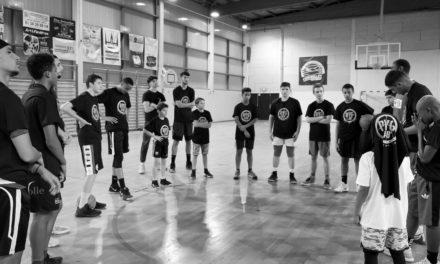 [Progrès] L'ACSC Basket présente les camps BYG LAB'