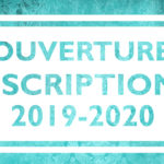 [Urgent] Inscriptions