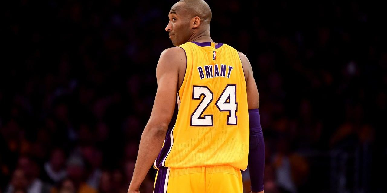 [Disparition] Au Revoir Kobe…
