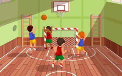 [Rentrée] École de Basket