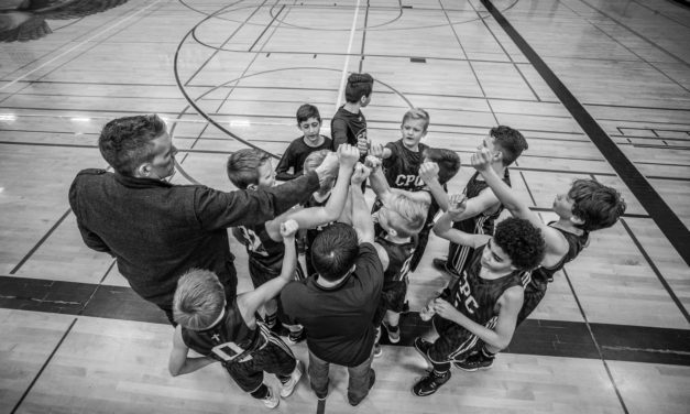 [Sélection] École de Basket