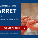 [NEWS] La pratique mise a l'arret
