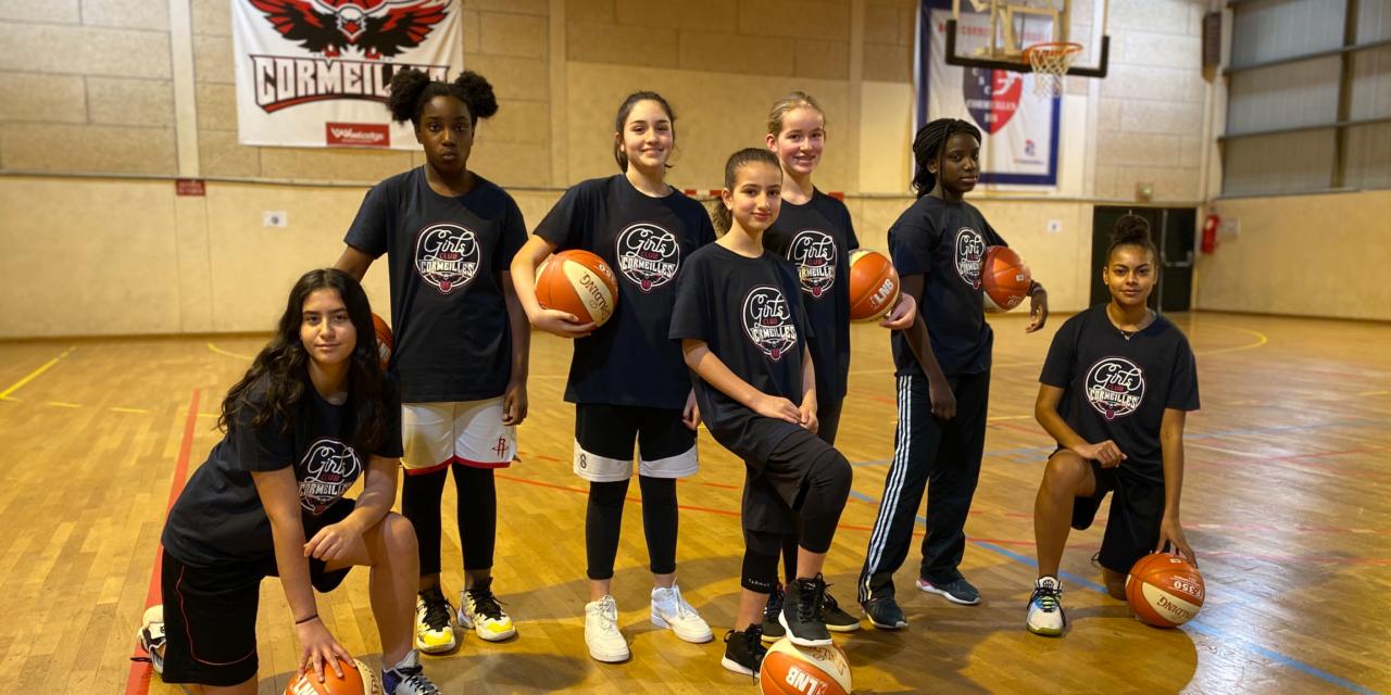 [Girl's Club] Journée internationale du sport féminin